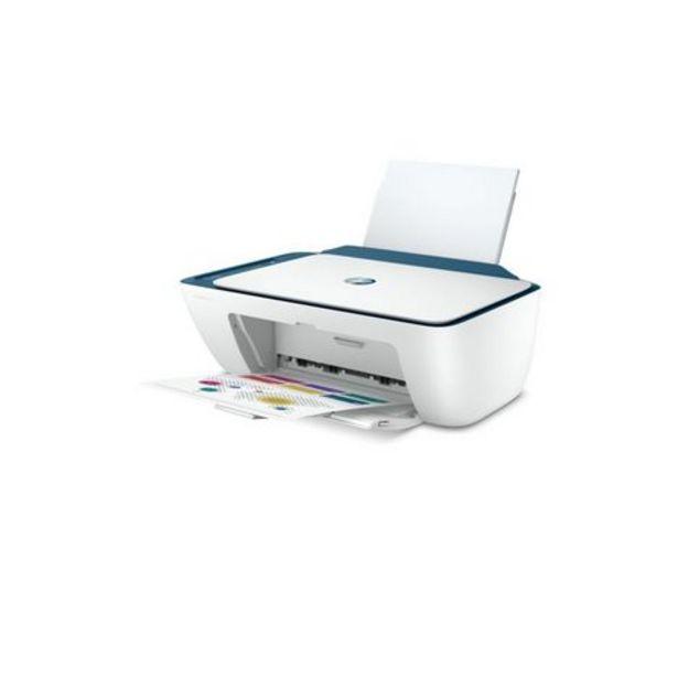 HP Imprimante multifonctions Deskjet 2721e offre à 59,99€
