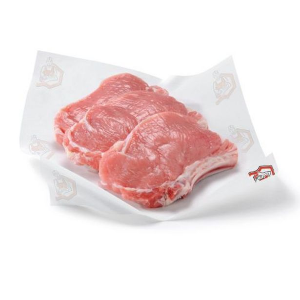 106 - Côte de veau au filet offre à 19,48€
