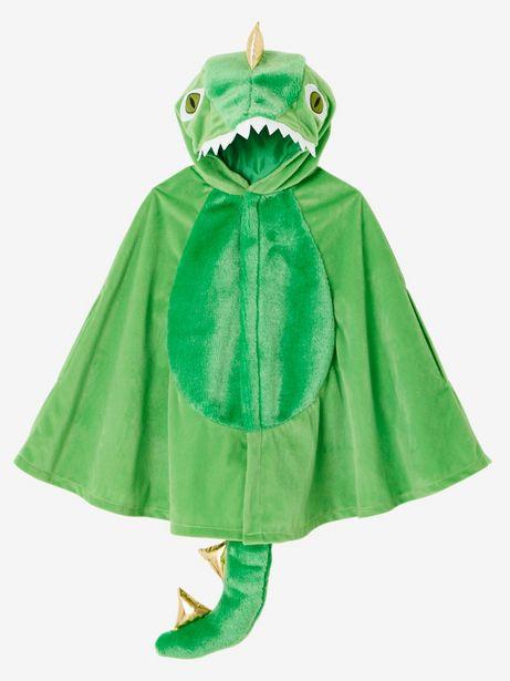 Déguisement dinosaure - vert offre à 16,49€