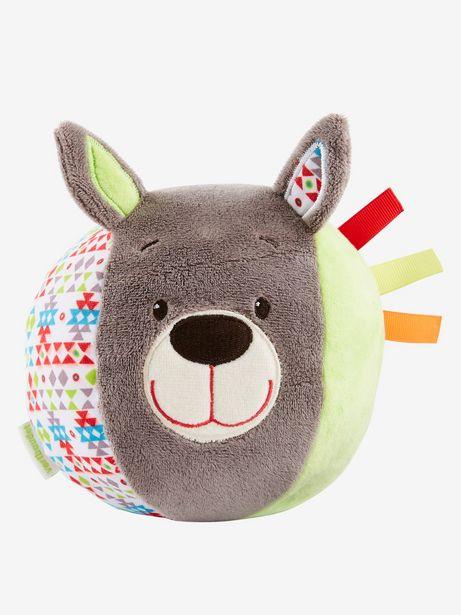 Ballon d'éveil Loup - gris offre à 16,49€