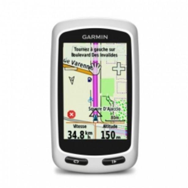 Garmin Edge Touring offre à 161,85€
