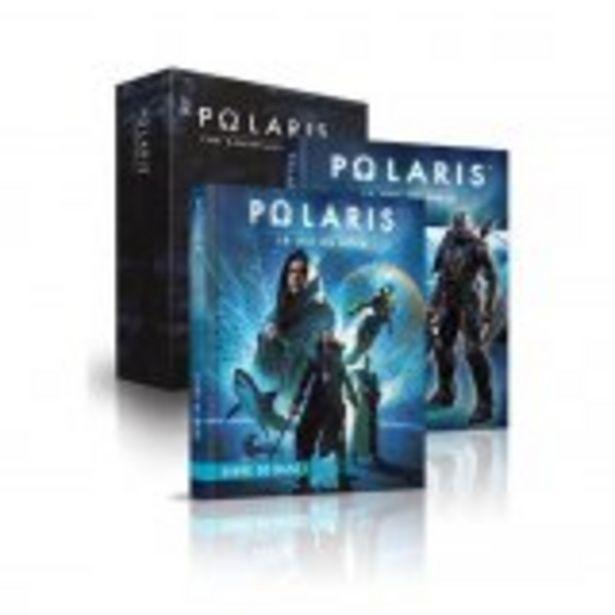 Livres de Base 1&2 pour Polaris 3.1 offre à 63,99€