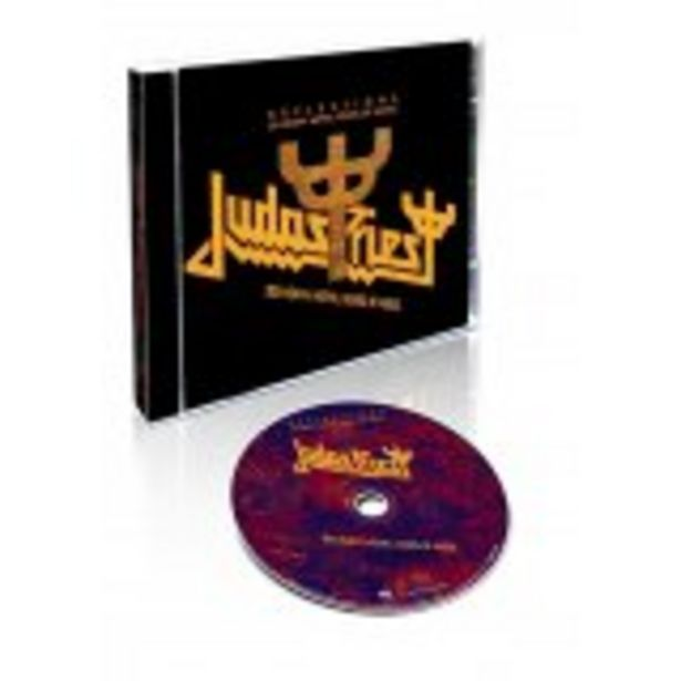 REFLECTIONS 50 HEAVY METAL YEARS OF MUSIC offre à 15,99€