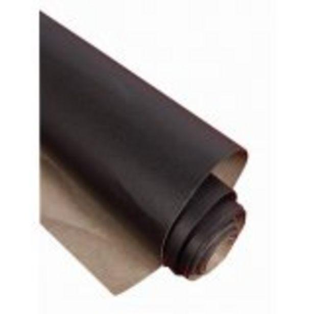 Rouleau kraft noir offre à 1,99€