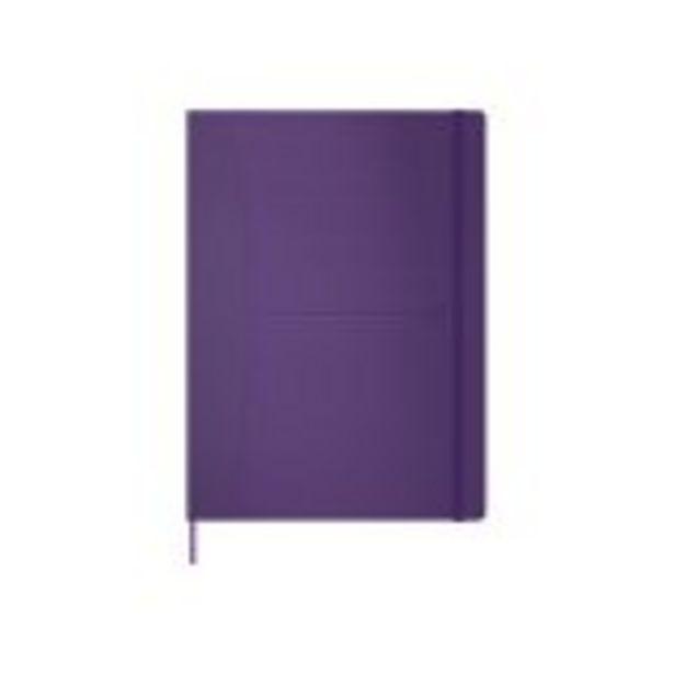 Carnet B5 5*5 Signature - Coloris assortis - Oxford offre à 10,19€