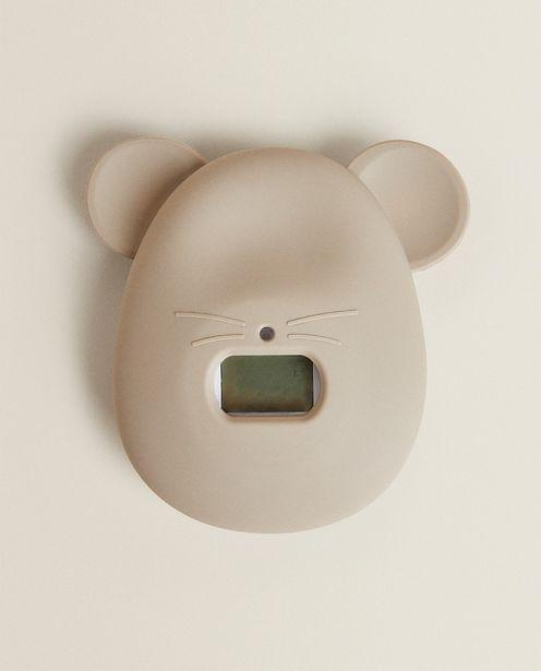 Thermomètre Silicone Salle De Bain offre à 17,99€