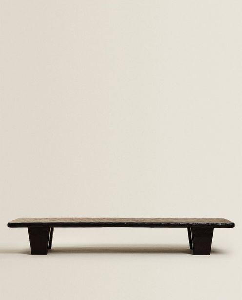 Table Basse Martelée offre à 499€