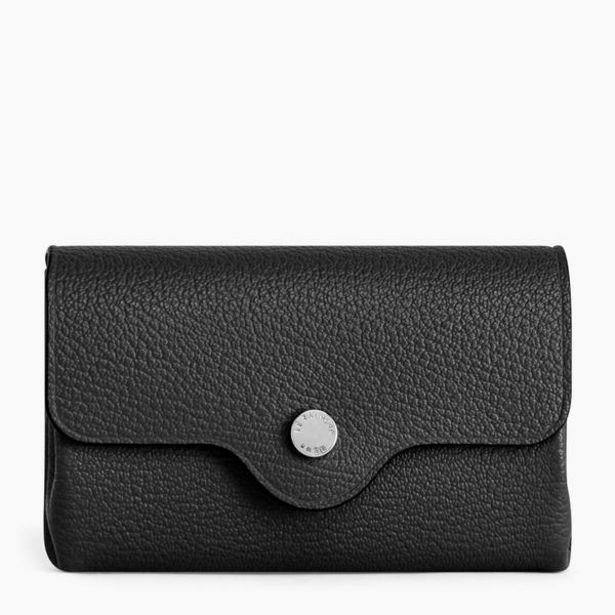 Coffret cadeau femme Sans Couture en cuir grainé offre à 139€