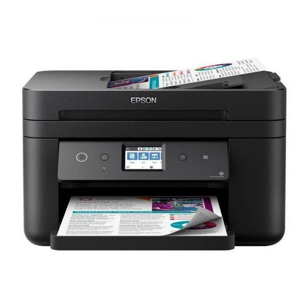 Imprimante 4 en 1 Multifonction EPSON Workforce 2860 offre à 89,95€