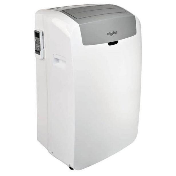 Climatiseur WHIRLPOOL PACW29COL 9000 BTU offre à 359€