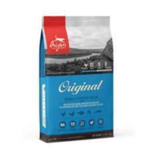 Orijen - Croquettes Chien Orijen Original 11,4kg offre à 88,25€