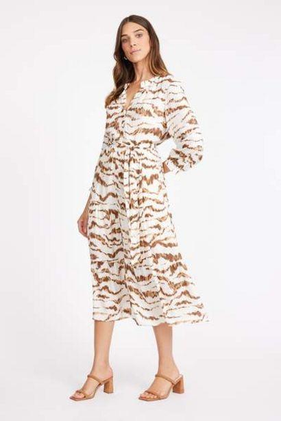 Robe longue Emmy offre à 69,5€