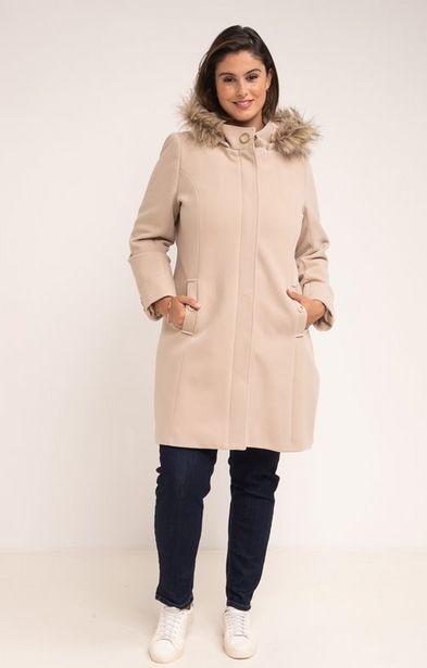 Manteau offre à 179€