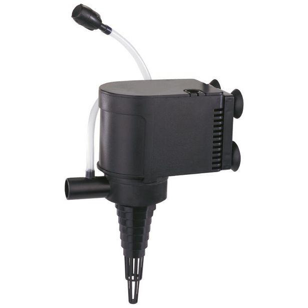 Pompe à eau BOYU SP2300 - Débit: 1200L/h [reconditionné] offre à 16,9€