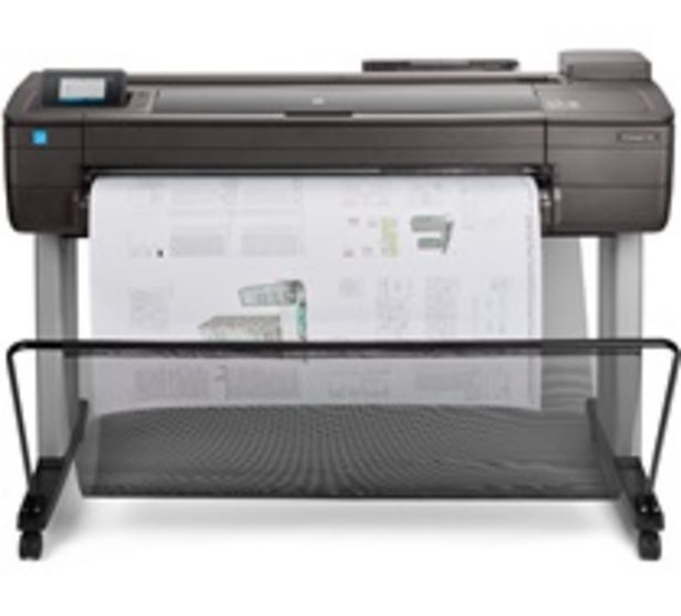 Imprimante HP Designjet T730 36 pouces offre à 2388€