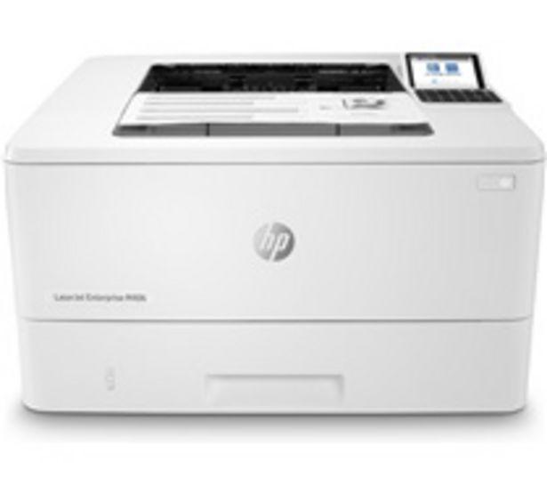 Imprimante HP LaserJet Enterprise M406dn offre à 359,9€