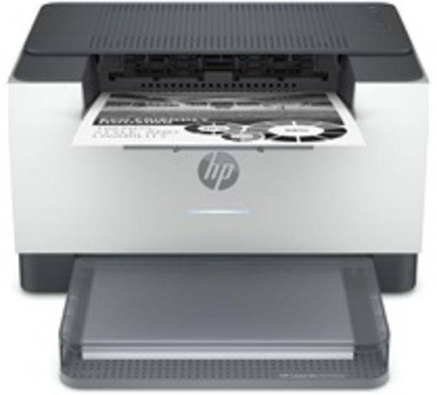 Imprimante HP LaserJet M209dw - Éligible à Instant Ink offre à 229,9€