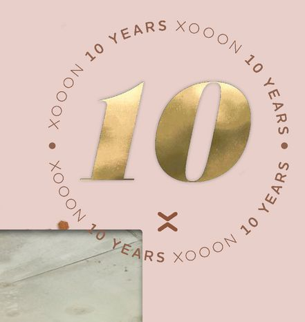 10 Years offre à