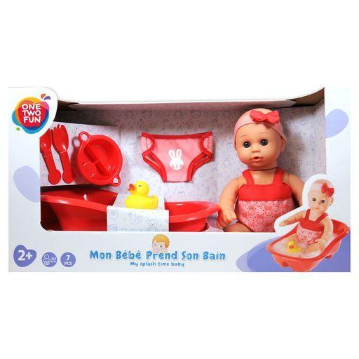 Bébé jouet offre à 14,99€