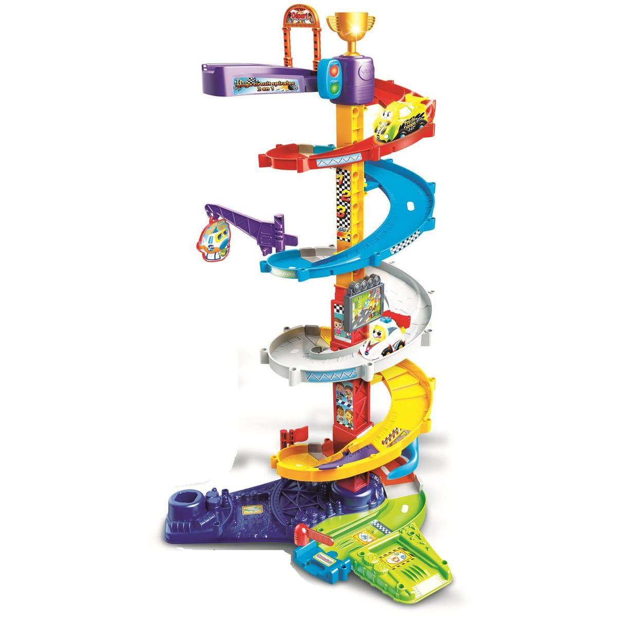 Voiture de jouet Vtech offre à 39,9€