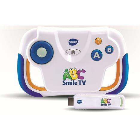 CONSOLE ABC SMILE TV offre à 34,5€