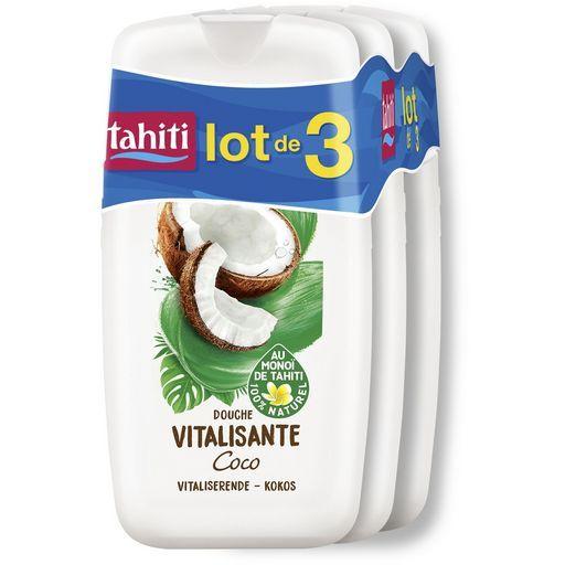 Gel douche Tahiti offre à 2,48€