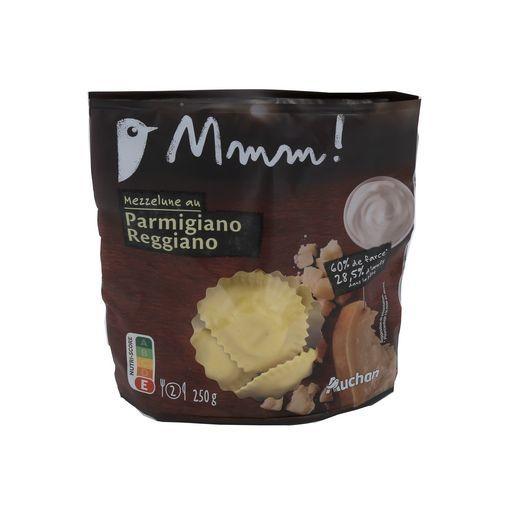 Pâtes fraîches farcies MMM! offre à 4,12€