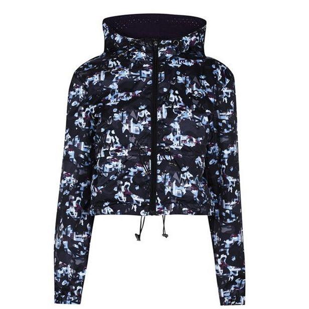 Marie Claire Print Jacket Ladies offre à 18€