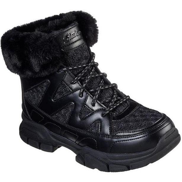 Skechers Trek Fest Womens Winter Boots offre à 48€