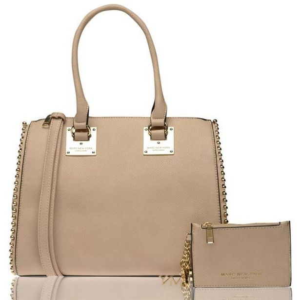 Marc New York Stud Shopper Womens offre à 41,99€