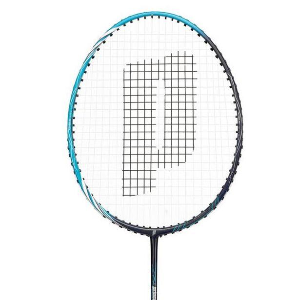 Prince Turbo Badminton Racket Mens offre à 17,4€
