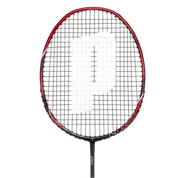Prince Nitro Badminton Racket Mens offre à 19,2€