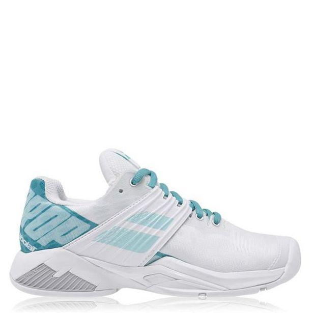 Babolat Blast Ladies Tennis Shoes offre à 44,39€