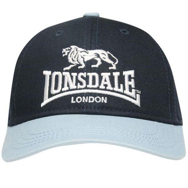Lonsdale TT Cap Junior offre à 3,6€