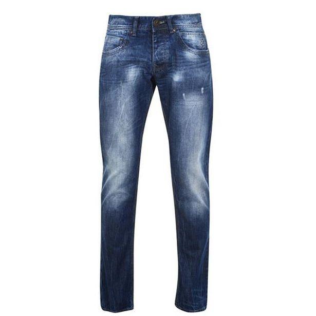 Inside Jeans offre à 6€
