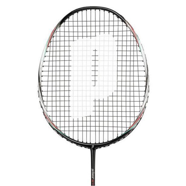 Prince Stealth Badminton Racket Mens offre à 21,59€