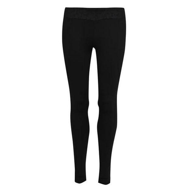 Marie Claire Logo Leggings Ladies offre à 17,99€