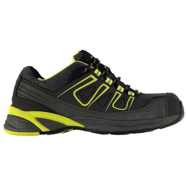 Dunlop Oregon Mens Steel Toe Cap Safety Boots offre à 25,2€