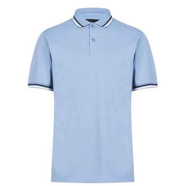 Firetrap Lazer Polo Shirt offre à 10,8€