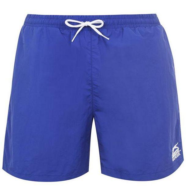 Slazenger Banger Swim Shorts offre à 8,99€
