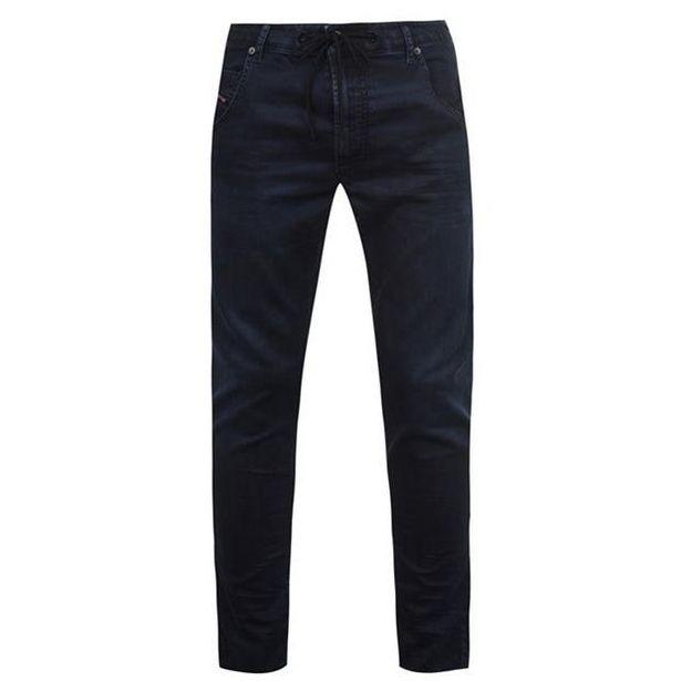 Diesel Jean Jogg Krooley Jeans offre à 150€