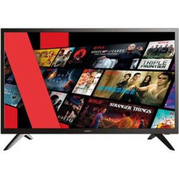 "HYUNDAI SMART TV LED 24"" HD  NETFLIX - Wifi offre à 189,99€"