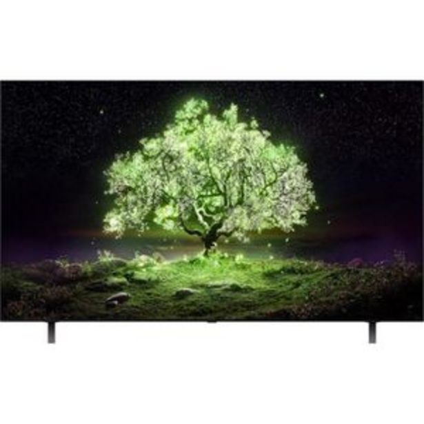 LG OLED65A1 offre à 1554,91€