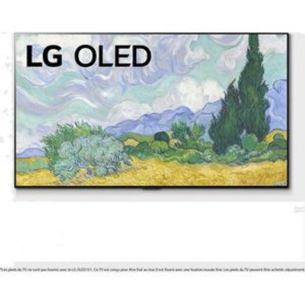LG TV OLED 55G1 offre à 2049,72€