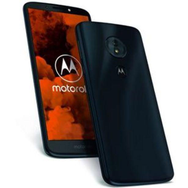 Motorola Moto G6 Play offre à 92,6€