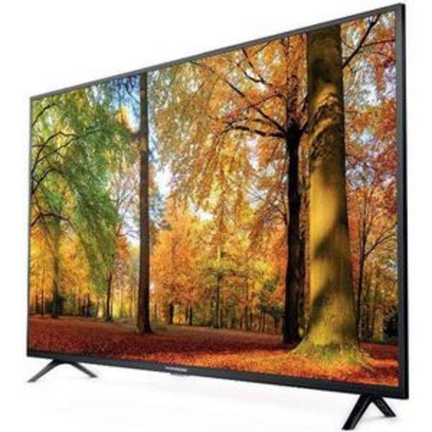 Téléviseur. THOMSON 40FD3346 offre à 377,6€