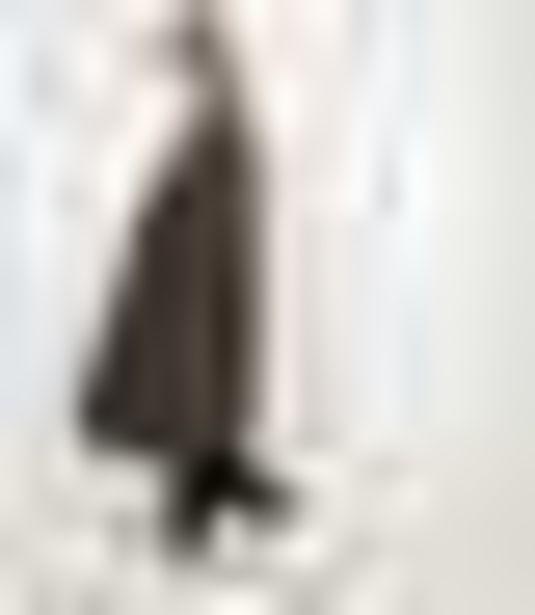 Manteau graphique femme offre à 129,99€