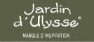 logo Jardin d'Ulysse