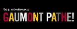 logo Cinémas Gaumont Pathé