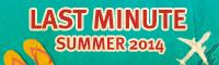Last Minute Summer